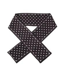 OZOC(オゾック)のナロードットスカーフ(バンダナ/スカーフ)