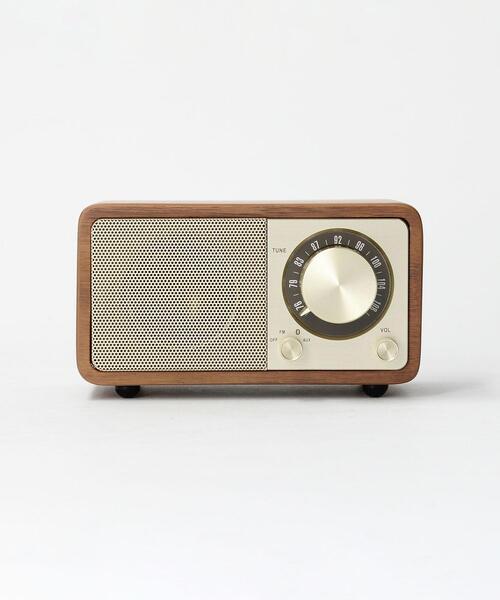 <SANGEAN(サンジーン)> WR-301 BLUETOOTH RADIO/SPEAKER/ラジオ/スピーカー
