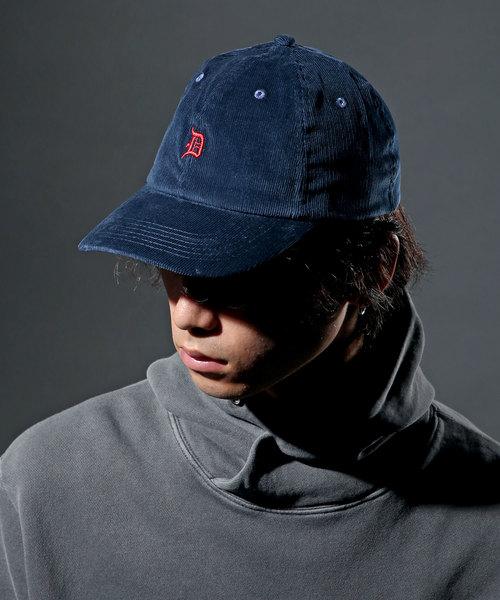 CORDUROY LOW CAP:코듀로이 로우 캡