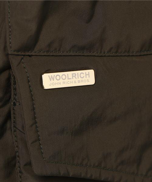 【WOOL RICH/ウールリッチ】ダウンコート