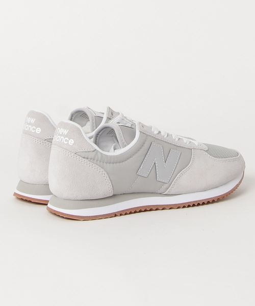 New Balance U220EB (RAIN CLOUD)