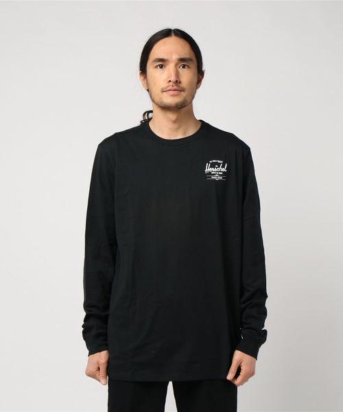 Classic Logo L/S T-Shirts | Size:XL