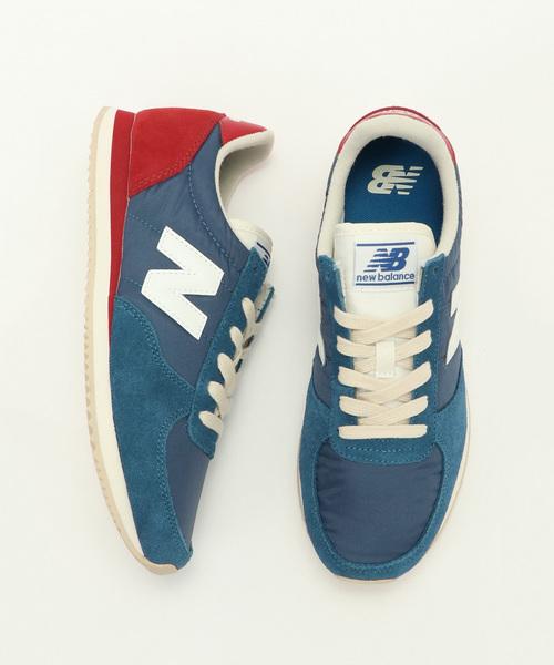 NewBalance U220 19SS