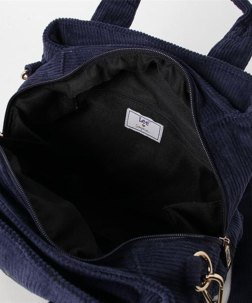 Lee (リー) 3Pocket Bag/ポケットバッグ