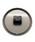 DULTON(ダルトン)の「DOUBLE FACE CLOCK 170D(掛け時計)」|詳細画像