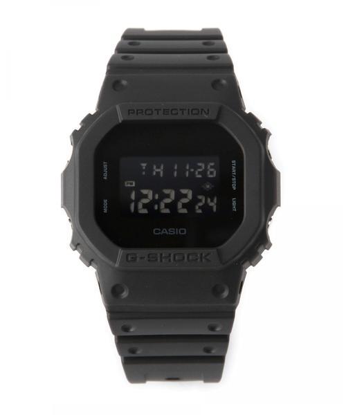 [カシオ] ★CASIO DW5600BB G-SHOCK 腕時計