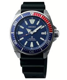 SEIKO PROSPEX セイコー プロスペックス サムライ ダイバー 自動巻き(腕時計)
