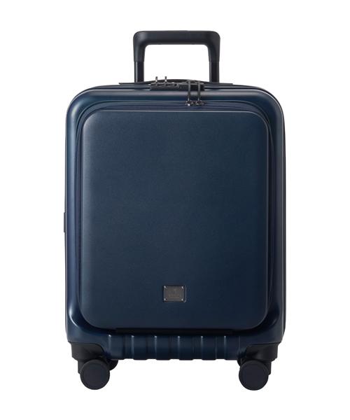 超格安一点 MILESTO UTILITY フロントポケットキャリー キャビンサイズ SHOP ストッパー付(スーツケース/キャリーバッグ) TRAVEL UTILITY SHOP MILESTO(トラベルショップミレスト)のファッション通販, ヘアーゴム なかやま:41887b30 --- bebdimoramungia.it