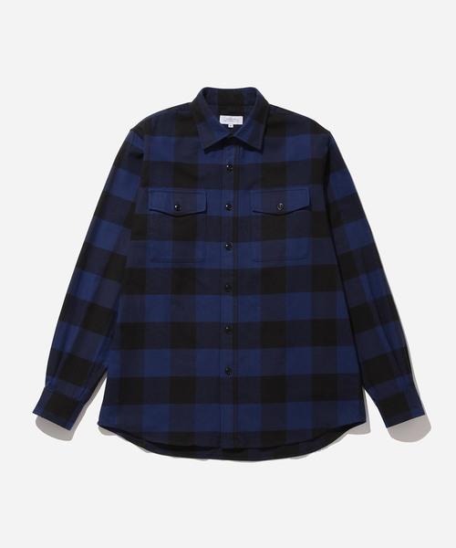 Makoto Long Sleeve Shirt