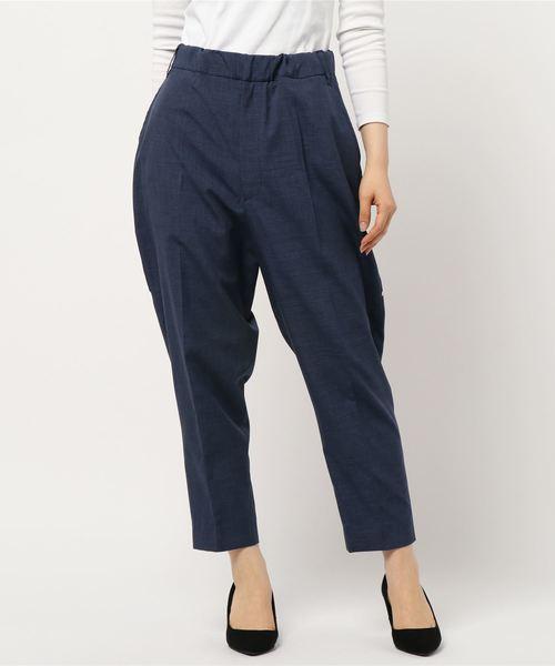 最大の割引 B:シャンテル(S)(パンツ)|mercibeaucoup,(メルシーボークー)のファッション通販, コントラストビューティー:15ef87fe --- blog.buypower.ng