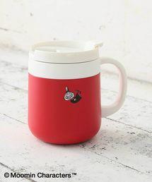 Afternoon Tea(アフタヌーンティー)のMoomin×Afternoon Tea/ステンレスマグカップ(グラス/マグカップ/タンブラー)
