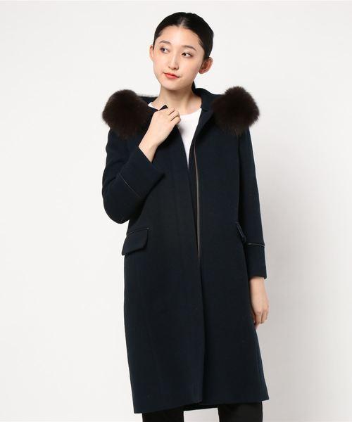 2019年最新入荷 3WAYフードコート(その他アウター)|JUSGLITTY(ジャスグリッティー)のファッション通販, ミヤザキシ:8094274c --- tsuburaya.azurewebsites.net