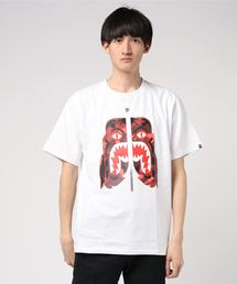 COLOR CAMO TIGER TEE M(Tシャツ/カットソー)