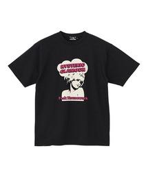 F**K HOUSEWORK Tシャツブラック