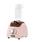 Toffy(トフィー)の「【Toffy/トフィー】 ペットボトルアロマ加湿器(生活家電)」|ピンク