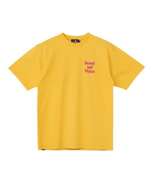 DJ HYSTERIC Tシャツ