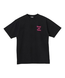 DJ HYSTERIC Tシャツブラック