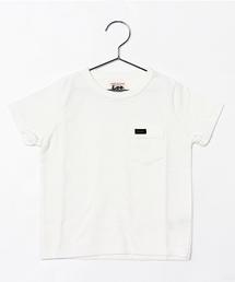 Lee(リー)のポケットTシャツ(Tシャツ/カットソー)