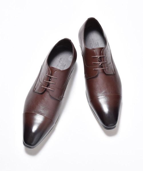 激安特価  【セール】LUCIUS// ルシウス 本革 レースアップ Leather Lace Up Shoes Up レザー レースアップ シューズ(ドレスシューズ)|LUCIUS(ルシウス)のファッション通販, コンディトライ東洋堂:7c5a0ff7 --- arguciaweb.com