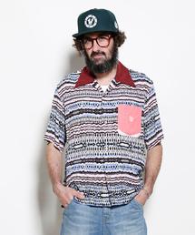 ALDIES(アールディーズ)のVacation Shirt / バケーションシャツ(シャツ/ブラウス)