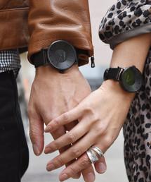 KLASSE14(クラスフォーティーン)の〈KLASSE14/クラス14〉VOLARE LEATHER ブレスレット付き(腕時計)