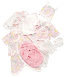 7f3d146f15e6d 肌着 パジャマ 新生児肌着のファッション通販 - ZOZOTOWN