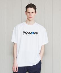 <POWERS>EXPLORER T-SHIRT/Tシャツ.