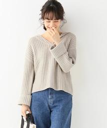 WA LANCE 別注 マリンニット(ニット/セーター)