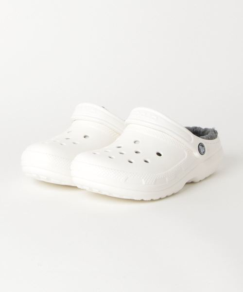 セール】crocs クロックス Classic Lined Clog
