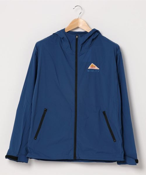 [KELTY/ケルティ]パッカブルコンパクトパーカ/PACKABLE COMPACT PARKA LT