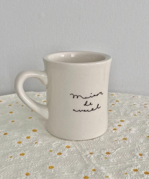 【SANSeLF】logo design mug sanh25