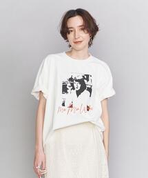 【別注】<GOOD ROCK SPEED>PULP FICTION プリントTシャツ