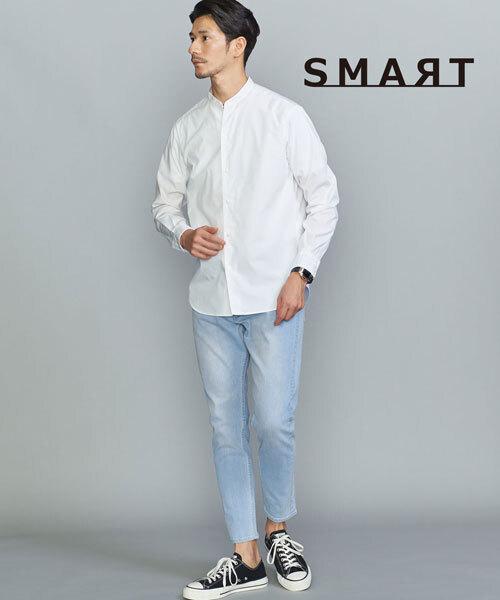 【WEB限定 WARDROBE SMART】by スキン デニム スキニーパンツ