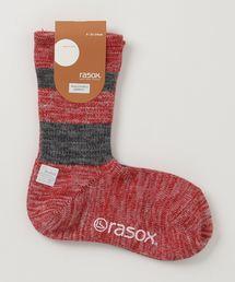 rasox(ラソックス)のrasox(ラソックス) DRミックス Women's (965)(ソックス/靴下)