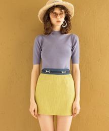 REDYAZEL(レディアゼル)のファンシーミニタイトスカート(スカート)