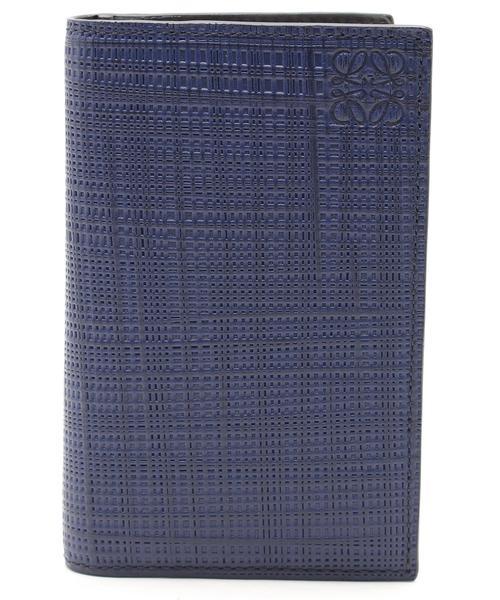 【在庫限り】 【ブランド古着】LINEN カードケース(カードケース) LOEWE(ロエベ)のファッション通販 - USED, くすり屋:57567db7 --- dpu.kalbarprov.go.id