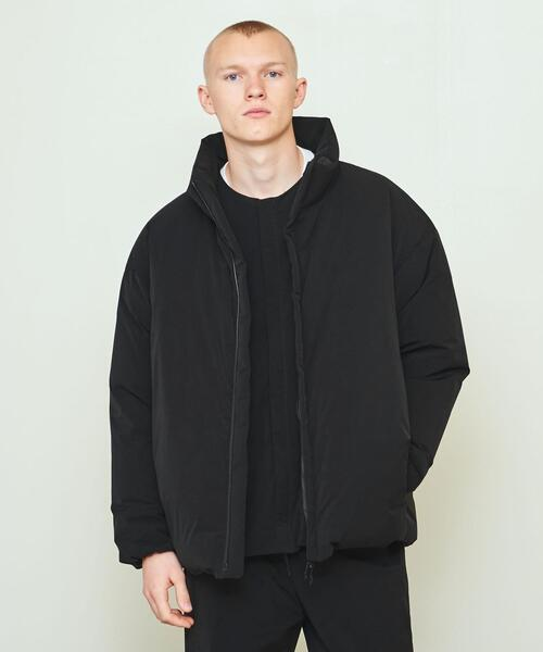 UNITED ARROWS & SONS by DAISUKE OBANA DOWN JACKET 19AW†