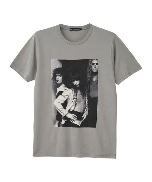 NEW YORK DOLLS/NYD 1973 Tシャツ