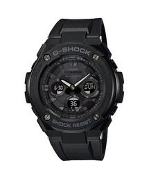 G-SHOCK / G-STEEL(Gスチール) / GST-W300G-1A1JF / 電波ソーラー / Gショック(腕時計)