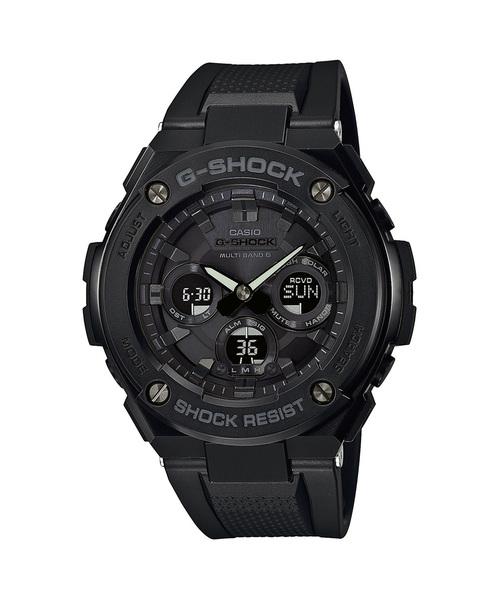 【在庫有】 G-STEEL(Gスチール) 電波ソーラー/ 電波ソーラー/ GST-W300G-1A1JF/ Gショック(腕時計)// G-SHOCK(ジーショック)のファッション通販, ミトチョウ:b175f3d0 --- toutous-surfeurs.fr