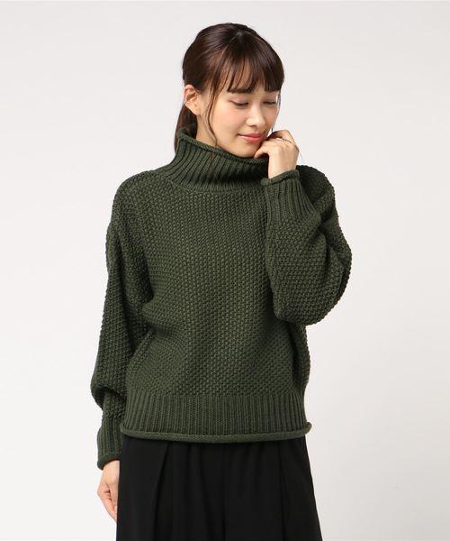 【内祝い】 【セール】ローゲージニット(ニット/セーター) Re.Verofonna(ヴェロフォンナ)のファッション通販, elife-plus:65649cdb --- tsuburaya.azurewebsites.net
