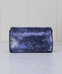 <JEROME DREYFUSS>LAME CLUTCH BAG/クラッチバッグ