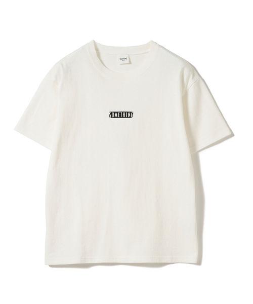 ビームス Tシャツ / ロゴ 19SS/ (BEAMS) BEAMS
