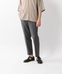 <Steven Alan> W/N DBY  SLOW TAPERED-JUST/パンツ