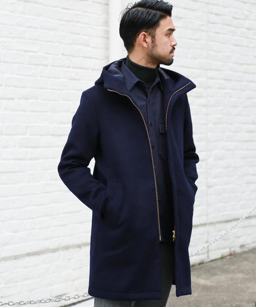 注文割引 【ブランド古着】コート(その他アウター)|EDIFICE(エディフィス)のファッション通販 - USED, いま何度:0e7943ce --- icsbestway.ru
