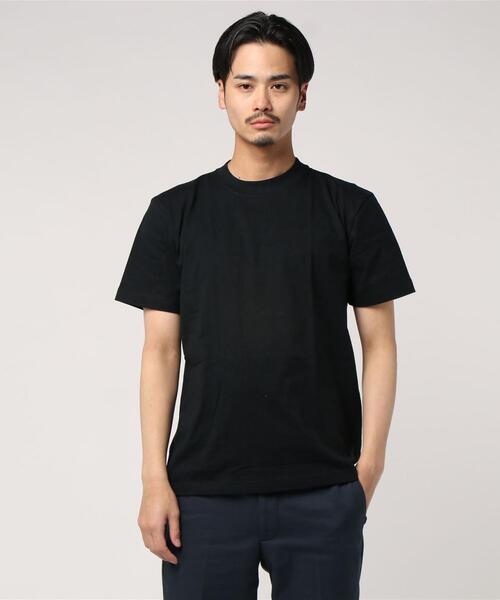 別注 [ヘインズ] Hanes SC BEEFY GLR Tシャツ