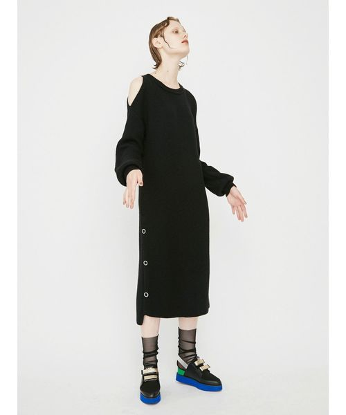 定番  SIDE BUTTON KT OP(ワンピース) KT|UN3D.(アンスリード)のファッション通販, ゴルフ プレスト:13cccc0e --- skoda-tmn.ru