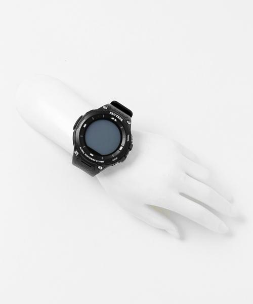 プロトレック スマート PRO TREK Smart / WSD-F20-BK