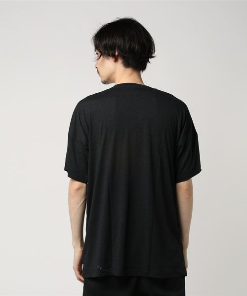 M adidas Z.N.E. ウールTシャツ[ZNEシリーズ]