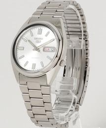 SEIKO セイコー /SEIKO5 自動巻きメタルベルト 腕時計 SNXS73K SNXS75K SNXS79K(腕時計)